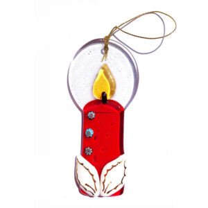 candle-in-murano-glass-freestanding-red